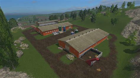 Pelung Toren Wasser Ls 15 holm map v 1 7 multifrucht farming simulator 2017