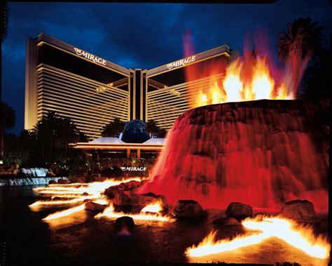 Mirage Hotel and Casino ? CultureMixMag.com