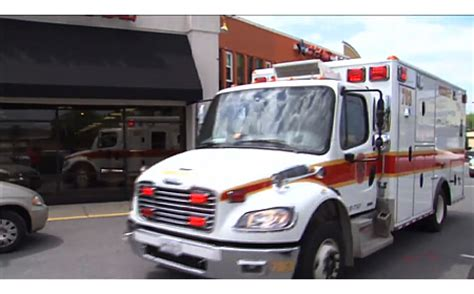 Shady Grove Emergency Room by Shady Grove Hospital Patient Has Quot Malaria Quot Not Ebola