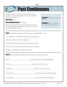 Resume Description Past Or Present Tense Reading 5th Grade Worksheets Abitlikethis