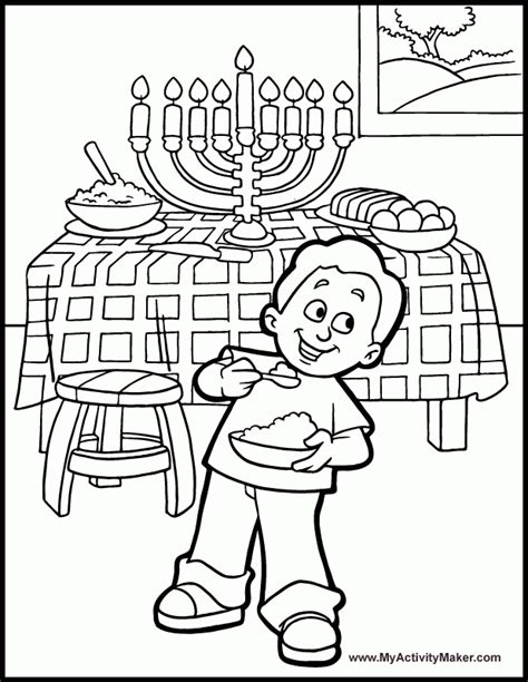 chanukah coloring pages chanukah coloring sheets coloring home