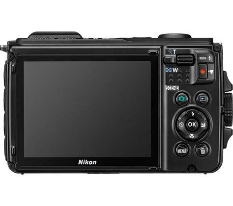 nikon tough buy nikon coolpix w300 tough compact black free