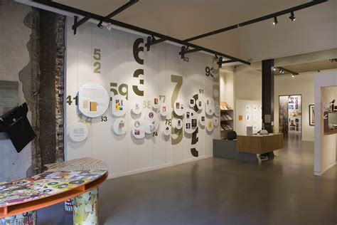 typography exhibition exhibition by dingle at coroflot