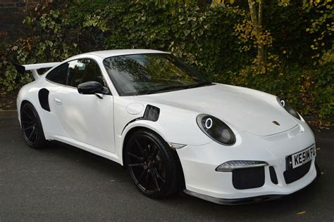 Porsche Gt3 Turbo by A Porsche 991 Gt3 Rs For 163 27 950 But There Is A Catch