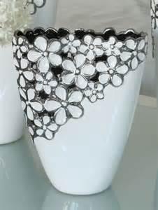 gilde dekoration vasen gilde handwerk deko vase blumenvase dekovase diana blume