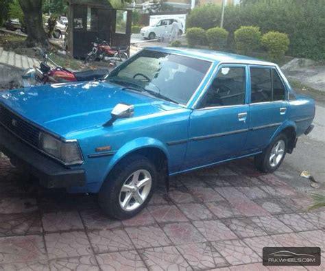 1982 Toyota Parts 82 Toyota Corolla Convertible