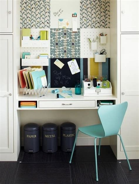 cool  stylish home office   closet ideas