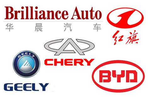 car brand chinese car logos and names www pixshark com images