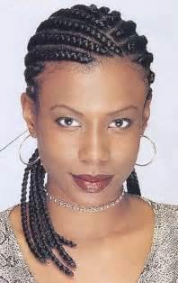 Galerry pinterest black hair braids hairstyles