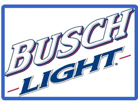 of busch light busch light logo refrigerator tool box magnet ebay