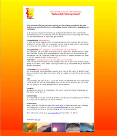 Layout Design Online email nieuwsbrief maken en versturen