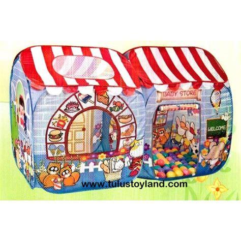 Mmainan Anak Edukasi Tenda Bestway Play House Berkualitas jual playhouse murah malaysia cilikos