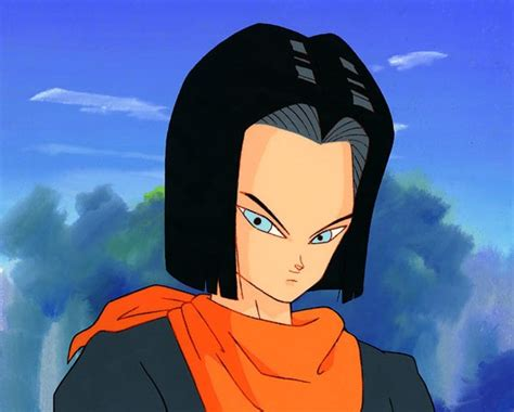 android 17 and 18 maiken2051 android 17