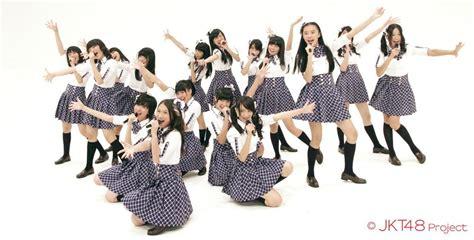 Jkt48 Baju Putih lirik lagu jkt48 shiroi shirt baju putih always support jkt48