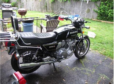 1982 Suzuki Gs 850 Buy 1982 Suzuki Gs 850 Classic Vintage On 2040 Motos