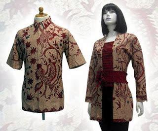 Hem Batik Bunga Uring Batik Warna Modern 4 perkembangan motif batik kain batik modern pria wanita