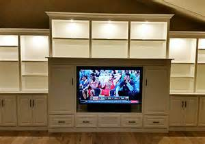 Wall Units And Entertainment Centers Another Wall Unit Entertainment Center In Laguna Niguel