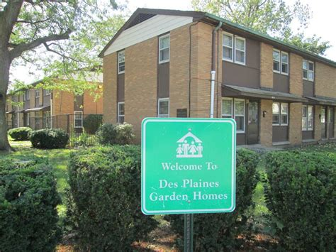 Des Plaines Gardens Residents Appear Ready To Move Out Of Joliet Housing Complex