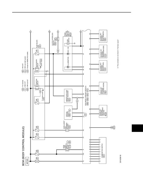 charming nissan micra wiring diagram pictures inspiration