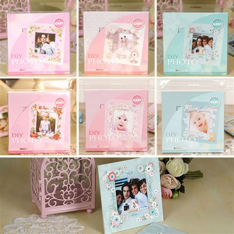Handmade Paper Photo Frames Designs - aliexpress buy easy photo frame kit gift