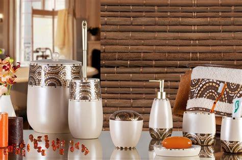 beautiful bathroom sets 25 exles of beautiful bathroom accessories