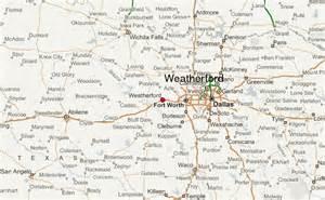 map weatherford gu 237 a urbano de weatherford