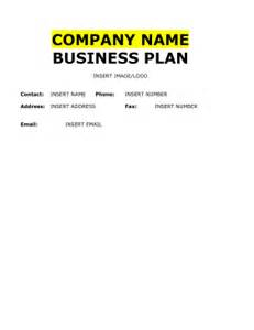 production business plan template farm business plan