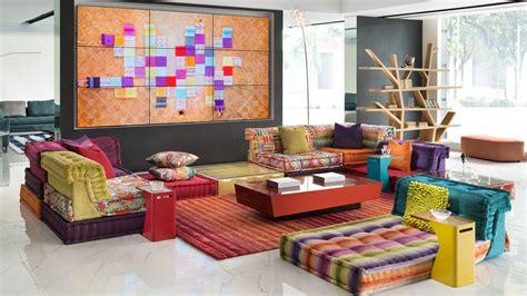iconic furniture brand roche bobois opens