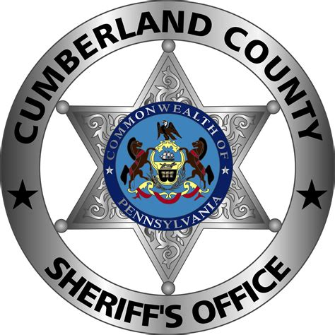 Cumberland County Sheriff Office by Sheriff Cumberland County Pa Official Website