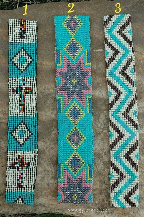 beaded headband patterns best 25 beaded headbands ideas on hippie