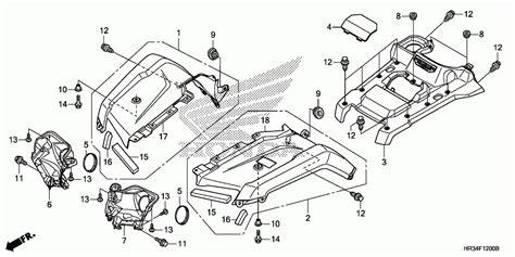 honda rancher  wiring harness diagram honda wiring diagram images