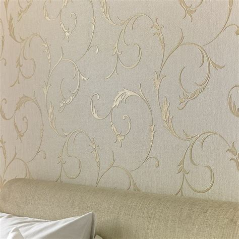 glitter wallpaper john lewis athena white gold wallpaper by graham and brown in our