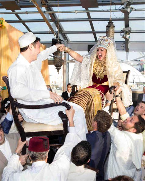 17 wedding traditions for your big day martha stewart weddings