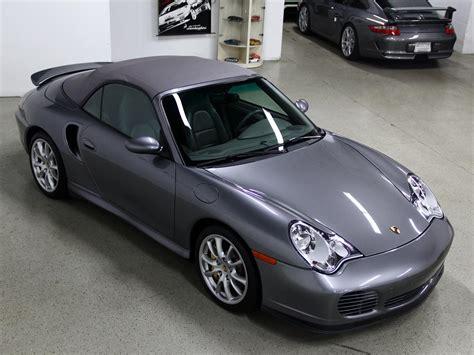 porsche 911 turbo 2005 2005 porsche 911 turbo s cabriolet