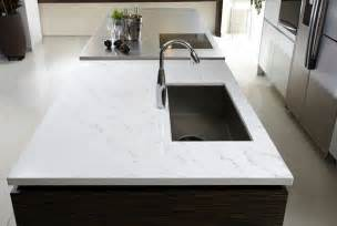tranquility modern kitchen