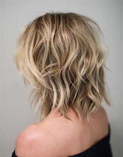 shoulder length hairstyles on pinterest comb over best 25 shaggy bob hairstyles ideas on pinterest