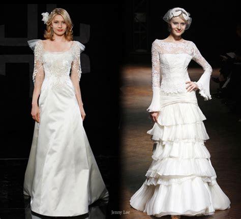 Baju Dress Janny wedding designer wedding inspirasi