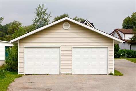 detached garages ways to keep your detached garage safe and secure the