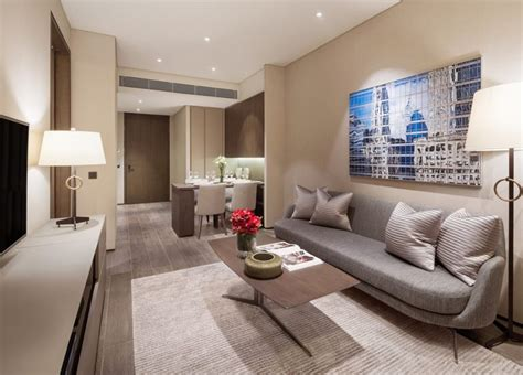one bedroom apartment singapore singapore s first oakwood premier announces it s opening