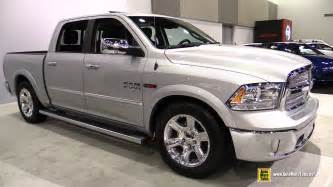 2015 dodge ram 1500 laramie crew cab exterior and