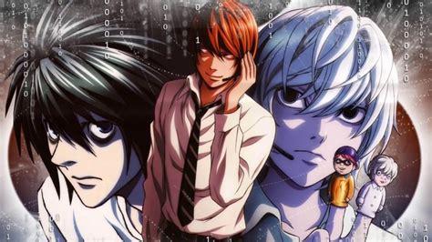 anime death note capitulos death note todos los cap 237 tulos en mi nuevo canal anime gt