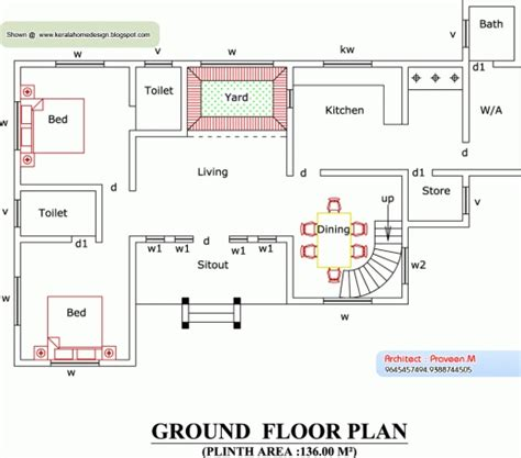 house plan and elevation 2165 sq ft kerala home design amazing traditional kerala house plan and elevation 2165