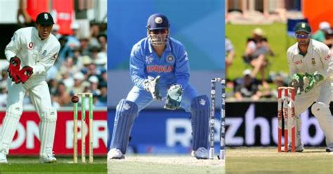 best wicket top 10 best wicket keepers in cricket history list all