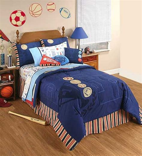 Sports Comforter by This Item Is No Longer Available