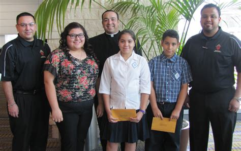 Corpus Christi History Essay Prize by Essay Contest For Vocation Awareness Week Diocese Of Corpus Christi Priests Corpus Christi