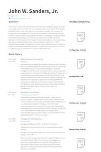 Research Consultant Sle Resume by Research Consultant Resume Sles Visualcv Resume Sles Database