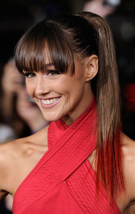 bangs long eyebrow skimming bangs hairboutique top 10 trendy hairstyles with bangs top inspired