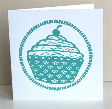 hp printable expressions greeting cards lino cut handmade greeting cards from tess hines designs