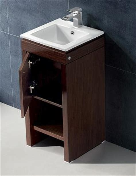 16 Inch Bathroom Vanity Small Bathroom Solutions Storage Smart Bathroom Vanities