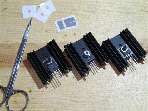 bentuk transistor d313 driver transistor heat sink 28 images genesisradio g3020 xcvr beta builders notes